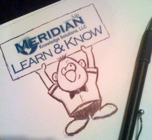 Meridian Knowledge Solutions 2010 user's conference