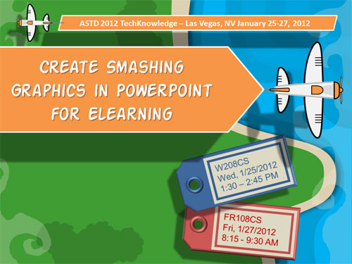 creating smashing graphics in ppt at tk12