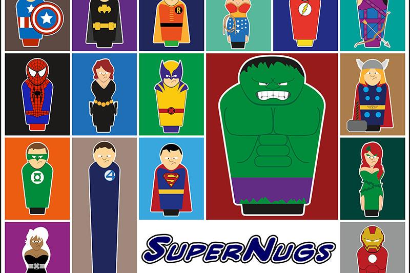 SuperNugs