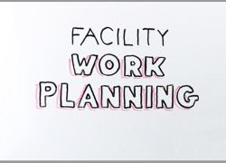 Facility Work Planning