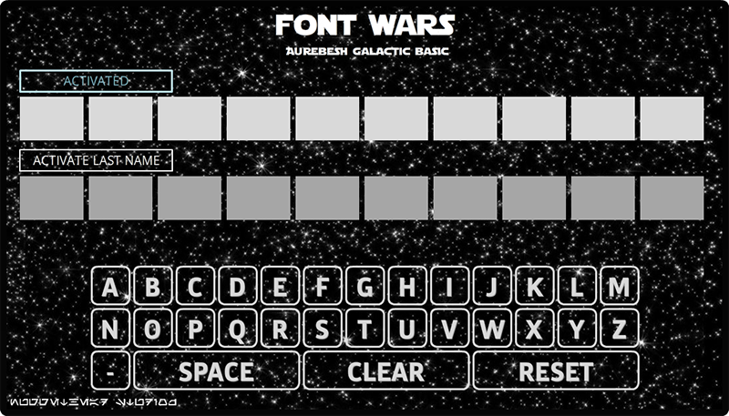 FONT-WARS_start-screen