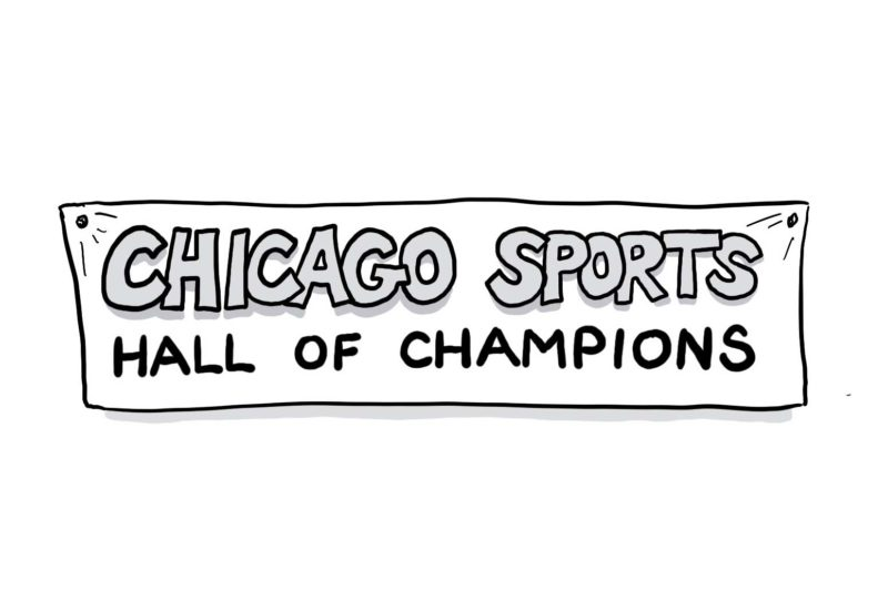 Chicago Sports Hall of Champs